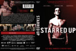 Starred Up (2014) R1 DVD Cover