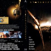 Starship Troopers (1997) Blu-Ray (german)