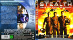Stealth: Unter dem Radar (2005) Blu-Ray German