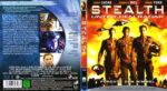 Stealth: Unter dem Radar (2005) Blu-Ray German