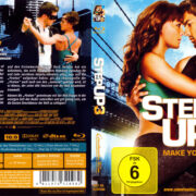 Step up 3: Make your Move (2010) Blu-Ray German