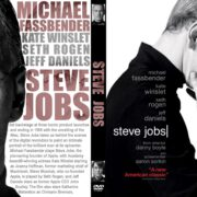 Steve Jobs (2015) R0 Custom