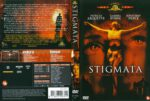 Stigmata (1999) R2 Dutch DVD Cover