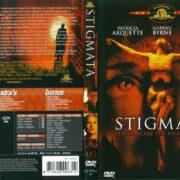Stigmata (1999) R2 Dutch DVD Cover