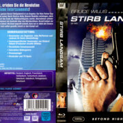 Stirb langsam (1988) Blu-Ray German