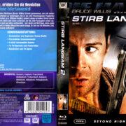 Stirb langsam 2 (1990) Blu-ray German