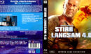 Stirb langsam 4.0 (2007) Blu-Ray German