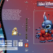 Stitch & Co (Walt Disney Special Collection) (2003) R2 German