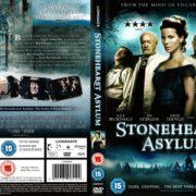 Stonehearst Asylum (2014) R2