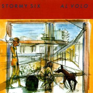Stormy Six - Al Volo - 1Front