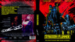 Strassen in Flammen (1983) Blu-Ray German