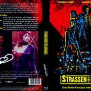 Strassen in Flammen (1983) Blu-Ray German