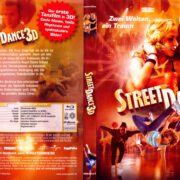 Street Dance 3D (2010) Blu-Ray German