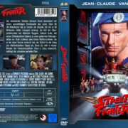 Street Fighter (Jean-Claude Van Damme Collection) (1994) R2 German