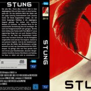 Stung (2015) Blu-ray German Custom