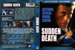 Sudden Death (Jean-Claude Van Damme Collection) (1995) R2 German