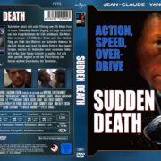 Sudden Death (Jean-Claude Van Damme Collection) (1995) R2 German