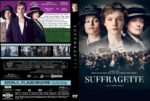 Suffragette (2015) R1 Custom DVD Cover & Label