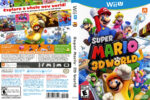Super Mario 3D World (2013) NTSC