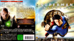 Superman Returns (2006) Blu-Ray German