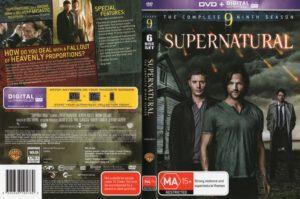 Supernatural - T09 (Completa)1