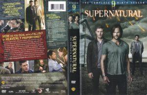 Supernatural - T09 (Completa)2