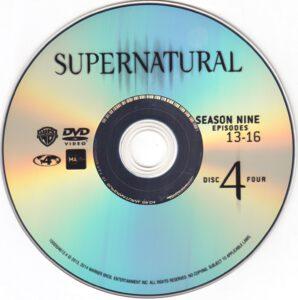 Supernatural - T09 - D4,