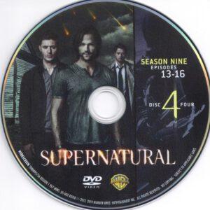 Supernatural - T09 - D4