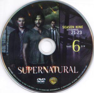Supernatural - T09 - D6