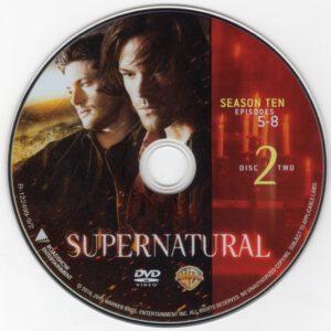 Supernatural - T10 - D2