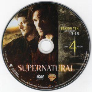 Supernatural - T10 - D4