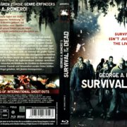 Survival of the Dead (2010) Blu-ray German