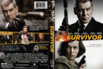 Survivor (2015) R1 DVD Cover