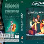 Susi und Strolch (Walt Disney Special Collection) (1955) R2 German