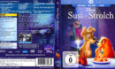 Susi und Strolch (1955) R2 Blu-Ray German