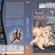 Susi und Strolch 2: Kleine Strolche – Großes Abenteuer (Walt Disney Special Collection) (2001) R2 German