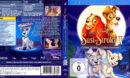 Susi und Strolch 2: Kleine Strolche - Großes Abenteuer! (2001) R2 Blu-Ray German