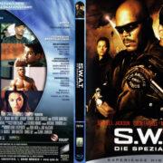 S.W.A.T.: Die Spezialeinheit (2003) Blu-ray German