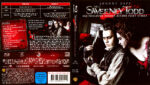 Sweeny Todd (2007) Blu-Ray German