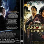 Tales Of An Ancient Empire (2010) R1 DUTCH Custom