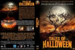 Tales of Halloween (2015) Custom GERMAN
