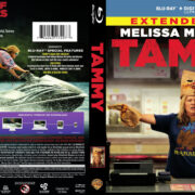 Tammy Extended Cut (2014) Blu-Ray