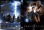 Fantastic Four (2015) R2 GERMAN