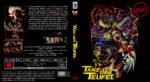 Tanz der Teufel (1982) R2 Blu-Ray German