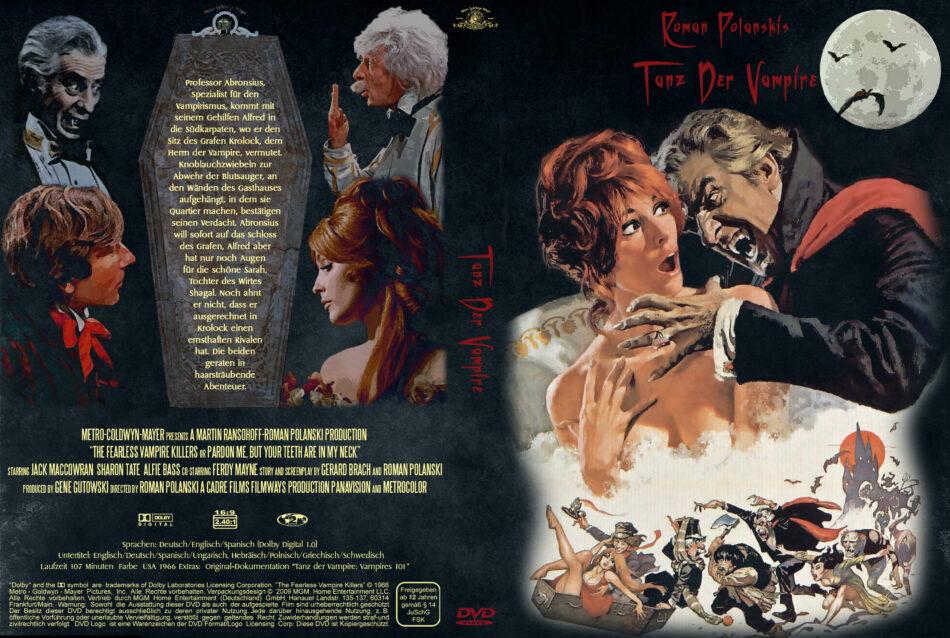 Tanz Der Vampire 1967