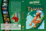 Tarzan (Walt Disney Special Collection) (1999) R2 German