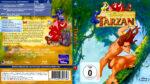 Tarzan (1999) R2 Blu-Ray German