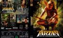 Tarzan und die verlorene Stadt (1999) R2 German