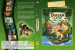 Tarzan & Jane (Walt Disney Special Collection) (2002) R2 German