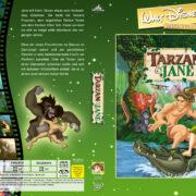 Tarzan & Jane (Walt Disney Special Collection) (2002) R2 German